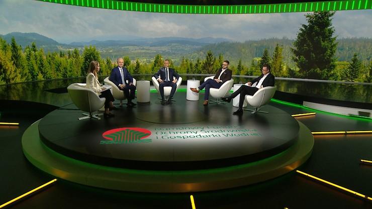 """Jak zadbać o czyste powietrze? Debata Stowarzyszenia """"Program Czysta Polska"""""""
