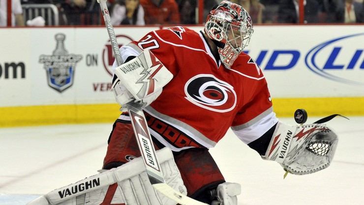 NHL: Hurricanes zdmuchnęli rywali. Są w finale konferencji i czekają