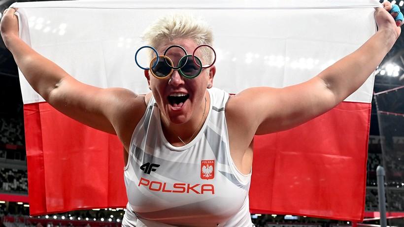 Tokio 2020: Dzisiejsze występy i miejsca Polaków na igrzyskach - 03.08