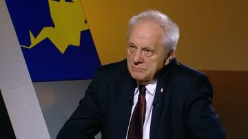 Nowi przywódcy w PO i SLD. Niesiołowski i Szumlewicz komentują polityczne zmiany
