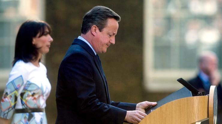 W Brukseli nie wierzą, że Cameron we wtorek uruchomi mechanizm wyjścia z UE