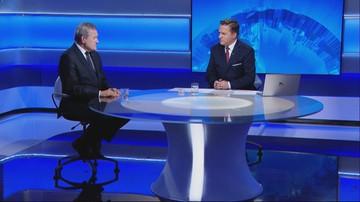 Gliński: nie sądzę, żeby premierostwo Kidawy-Błońskiej było zbawienne dla Polski