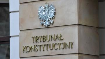 Zgromadzenie Ogólne TK nie zakończyło prac nad nowym regulaminem TK