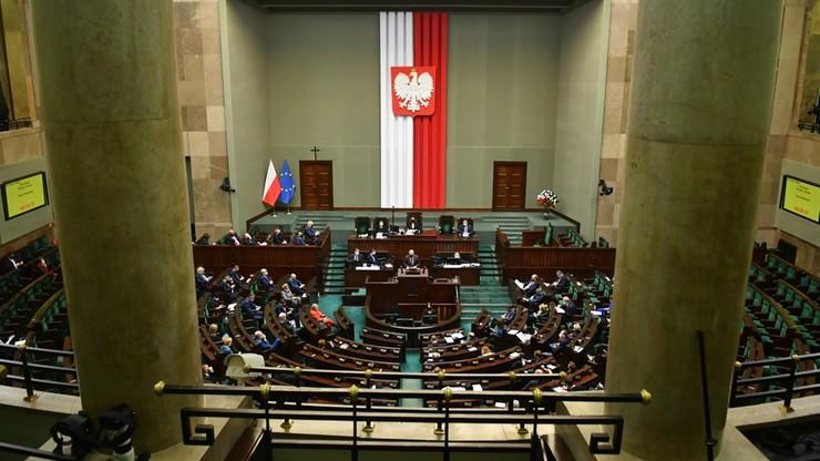 Ustawa o walce z Covid-19. Jest decyzja Sejmu