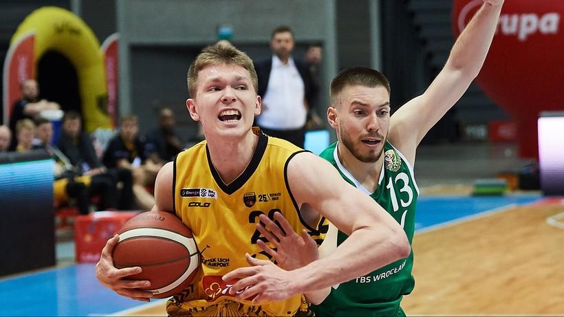 Puchar Europy koszykarzy: Trefl Sopot zagra w fazie grupowej