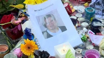 W Brukseli pożegnano Polkę, która zginęła w zamachach