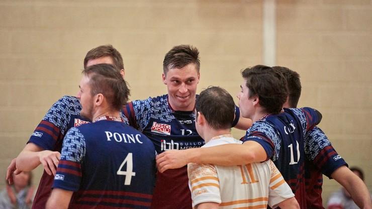 IBB Polonia Londyn zakończyła I rundę sezonu z kompletem zwycięstw
