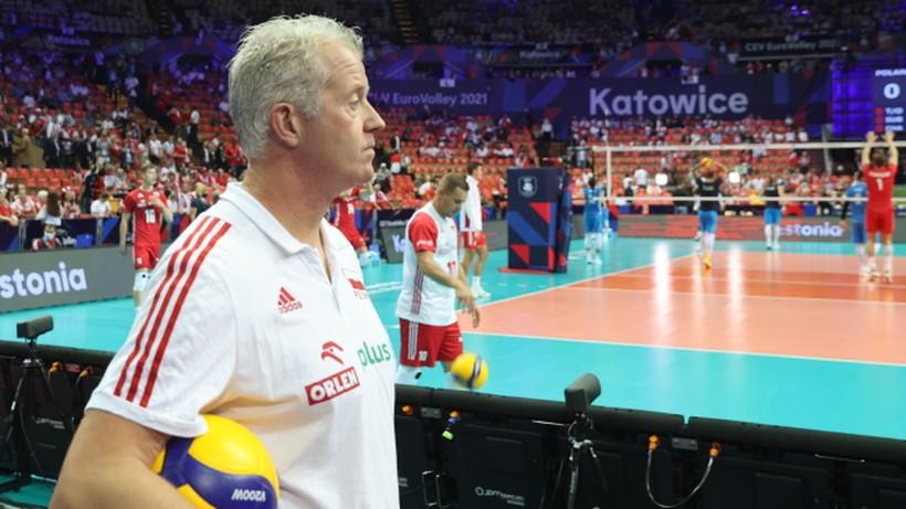 Sensacyjne doniesienia! Vital Heynen obejmie reprezentację Polski siatkarek?!