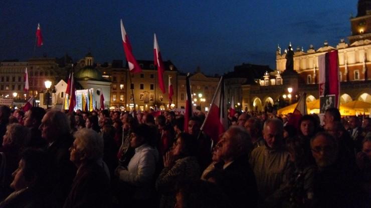 CBOS: najwięcej Polaków na strajkach i demonstracjach od 1988 roku