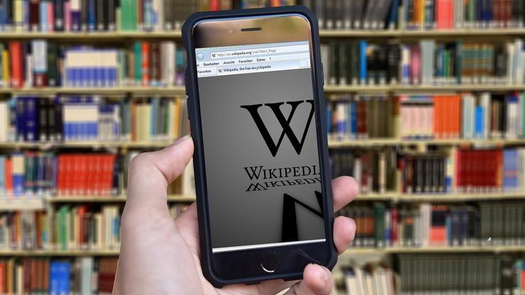 Polska Wikipedia ma 18 lat