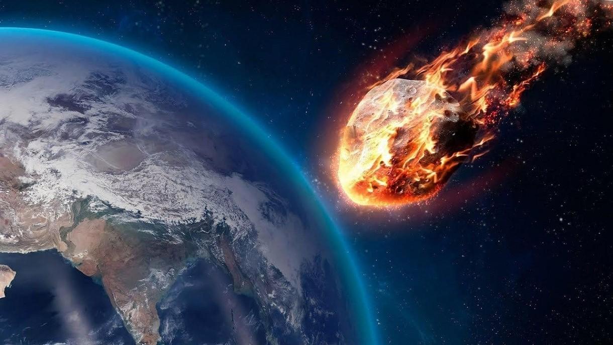 Spora planetoida w październiku uderzy w Europę. NASA tworzy kolejną symulację