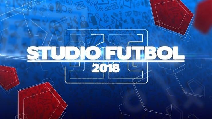 Studio Futbol 2018 przed meczami 1/8 finału