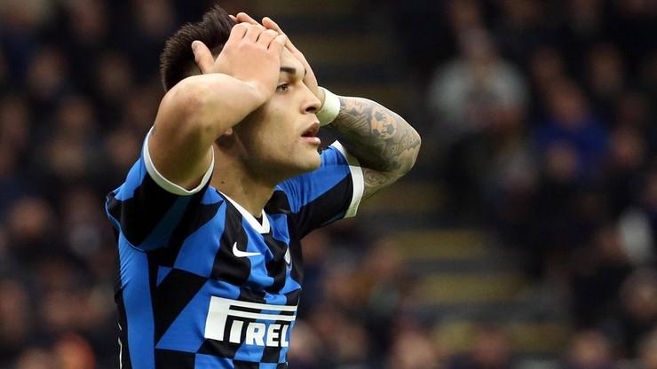 Koronawirus zatrzyma Serie A! Mecze gigantów odwołane