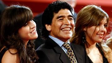 Zbigniew Boniek: Diego Maradona to dla mnie najlepszy piłkarz w historii