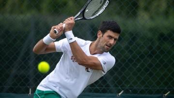 Wimbledon: Plan transmisji poniedziałkowych meczów
