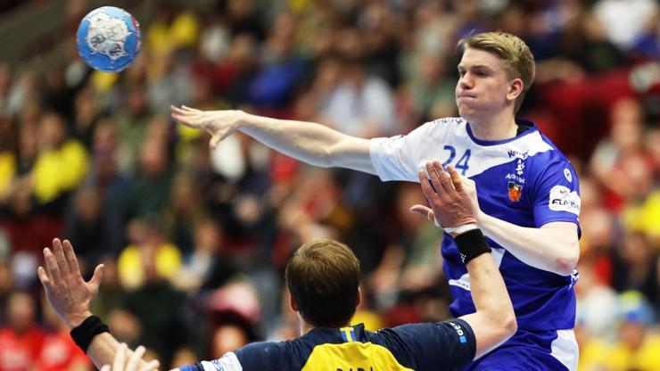 Haukur Thrastarson przedłużył kontrakt z PGE Kielce