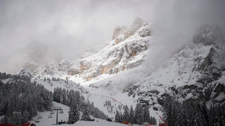 MŚ w narciarstwie alpejskim: Kolejne zmiany w programie mistrzostw