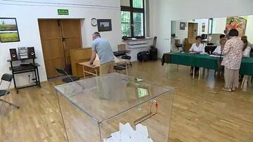 Referendum w Konstancinie-Jeziornie nieważne. Zabrakło ok. stu głosów