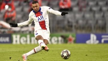 Ligue 1: PSG podąża śladami Lille