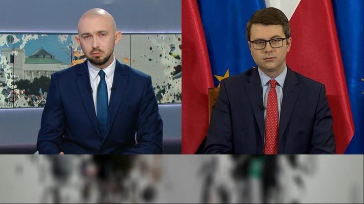 Müller: jestem przekonany, że w Sejmie jest większość dla Funduszu Odbudowy