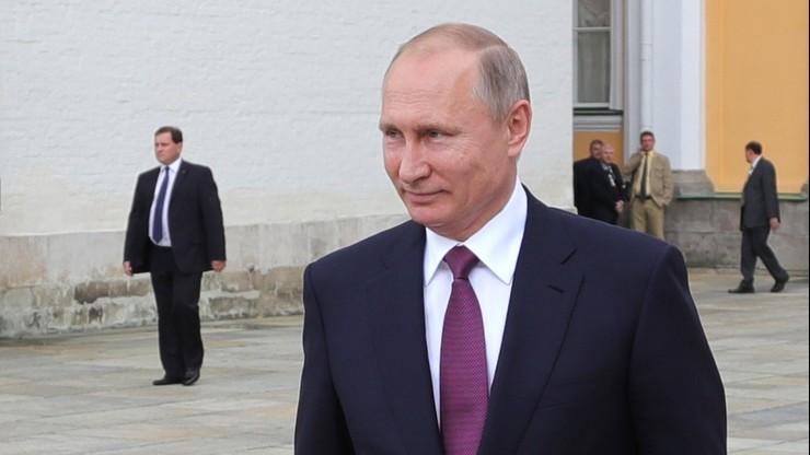Kreml: Putin i Trump nie będą omawiać kwestii Patriotów dla Polski