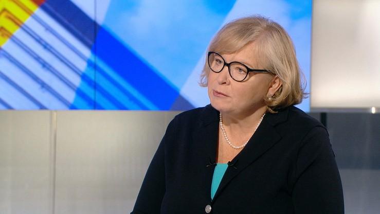 Ochman: utraciliśmy zaufanie do ministra zdrowia