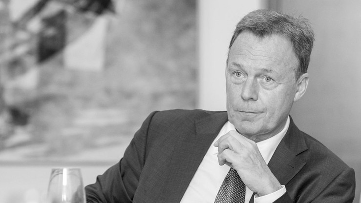 Nie żyje wiceprzewodniczący Bundestagu Thomas Oppermann