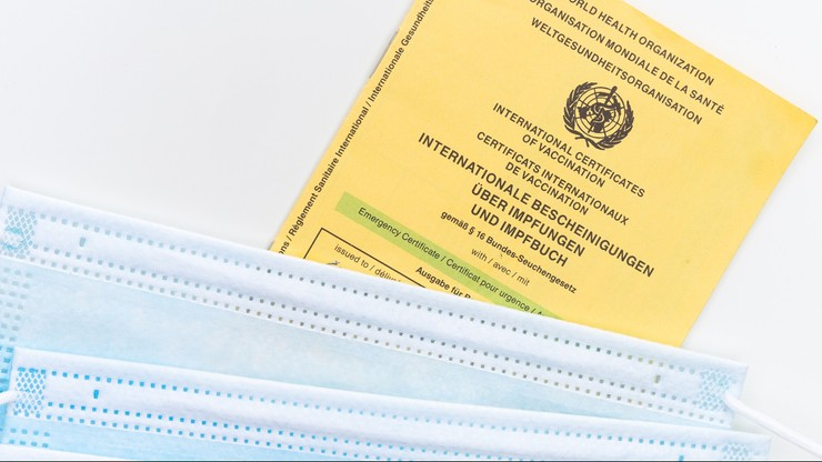 Kolejny kraj w Europie rozważa certyfikat covidowy. Flandria chce go od 11 lipca