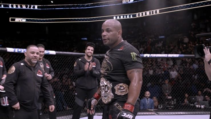 UFC 226: Cormier powtórzył historyczny wyczyn McGregora!