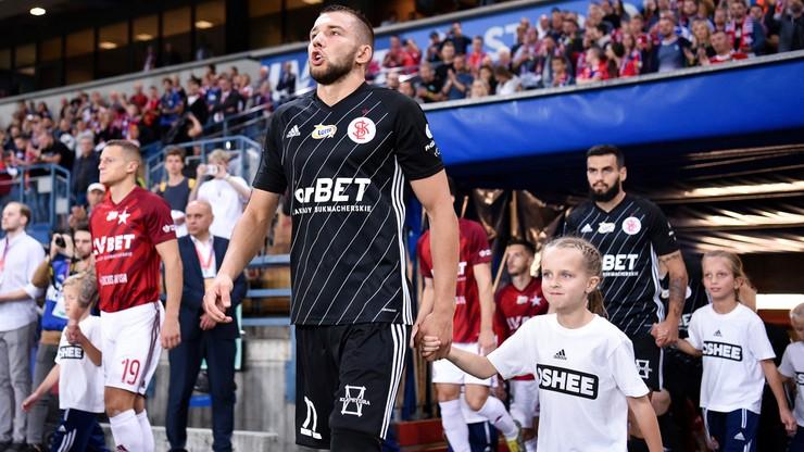 PKO Ekstraklasa: Moskal spokojny przed meczem z Wisłą