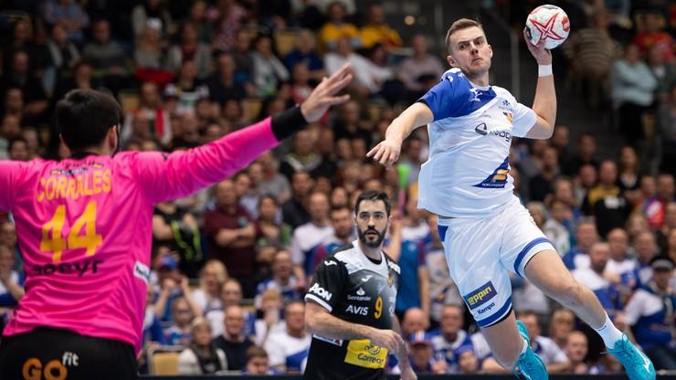 Gudjonsson zastąpi Janca w PGE VIVE Kielce