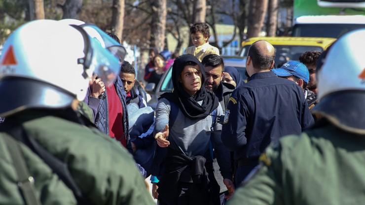 Holandia: wśród tysięcy migrantów 30 podejrzanych o zbrodnie wojenne
