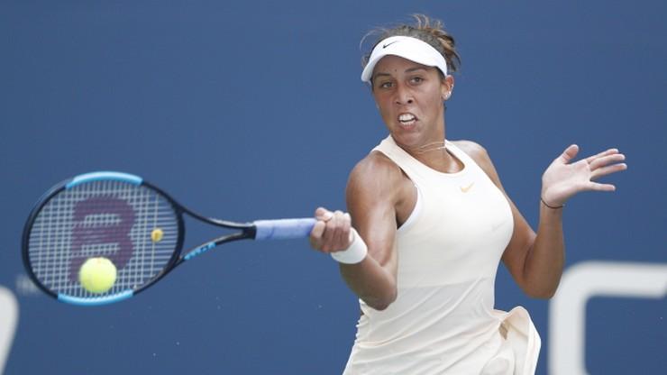 US Open: Keys i Osaka kolejnymi ćwierćfinalistkami