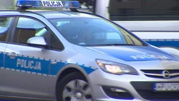 Atak nożownika w Krakowie. 23-latek zatrzymany