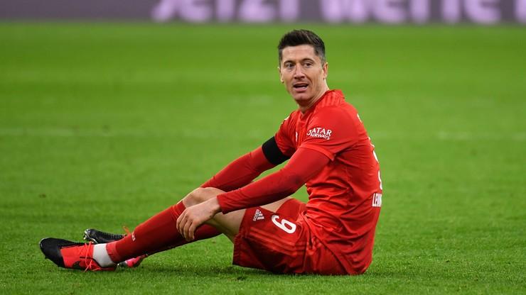 Ujawniono, jak mają wyglądać mecze Bundesligi po wznowieniu rozgrywek