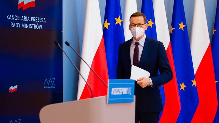 Rada Ministrów przyjęła i przesłała Komisji Europejskiej Krajowy Plan Odbudowy