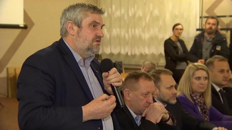 Posłowie Ardanowski i Kołakowski zostają w klubie PiS