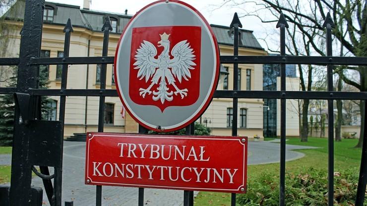 Prof. Grabowska: wyrok TK nie jest niczym niespotykanym czy nadzwyczajnym