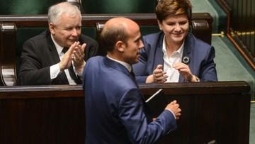 Komisja sejmowa poparła poprawki Senatu do ustawy o TK
