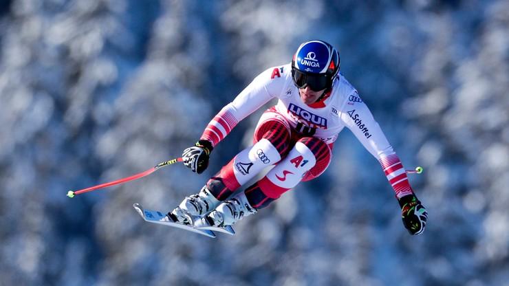 Mistrzostwa świata w narciarstwie alpejskim zgodnie z planem