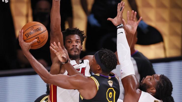 NBA: Drużyny wracają do treningów. Są pozytywne wyniki testów na Covid-19