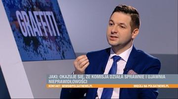Patryk Jaki: przejęcie nieruchomości przy Twardej w Warszawie to szmalcownictwo