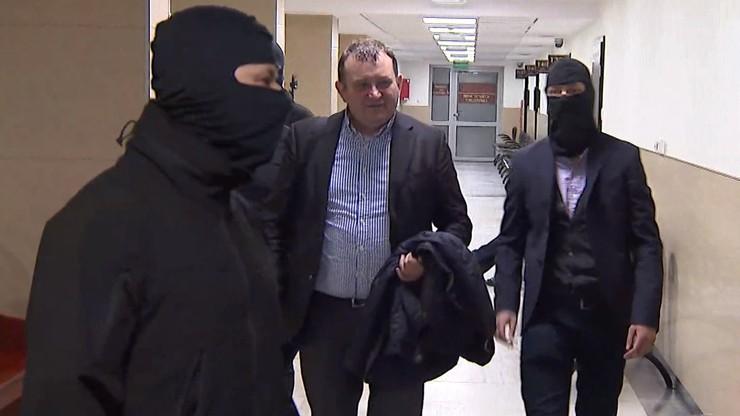 Śledczy chcą postawić kolejne zarzuty Gawłowskiemu. Jest wniosek o uchylenie immunitetu i areszt