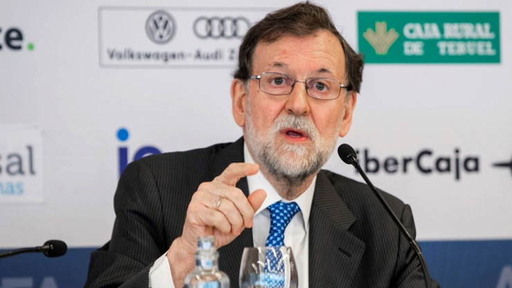 Były premier Hiszpanii może zostać prezesem federacji piłkarskiej