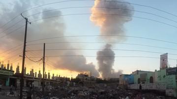 Dwa zamachy samobójcze w Jemenie. Co najmniej 15 ofiar śmiertelnych