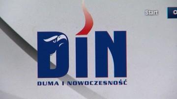 """Rozwiązanie stowarzyszenia """"Duma i Nowoczesność"""". Prokuratura złożyła wniosek do sądu"""