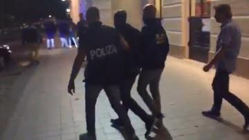 Aresztowany Kongijczyk był w drodze do Mediolanu, chciał uciec do Francji. Ansa: we Włoszech pracował w placówce dla uchodźców