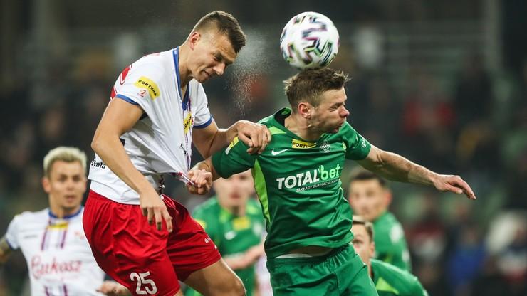 Fortuna 1 Liga: Podbeskidzie zrobiło krok w kierunku ekstraklasy