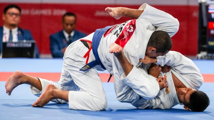 Puchar Polski w Krakowie ostatnim krajowym sprawdzianem przed ME w ju-jitsu