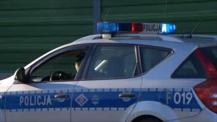 Mniej wypadków i ofiar. Policja podsumowała 2015 rok na polskich drogach